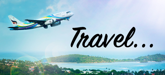 Travel Banner by GirlsGospel