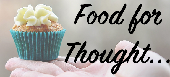 Food For Thought by GirlsGospel