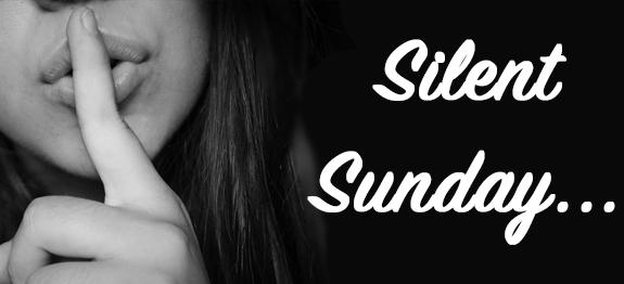 silent sunday banner by GirlsGospel