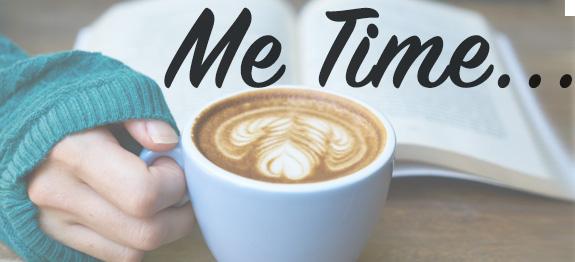 me time by GirlsGospel.com