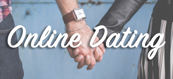 online dating - couple