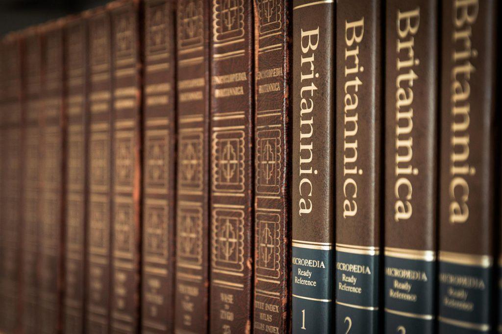 your local library Britannica