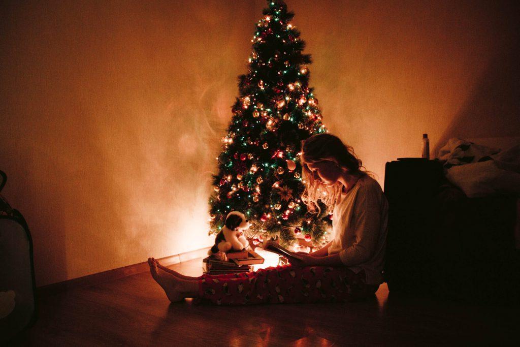 take a breath this Christmas