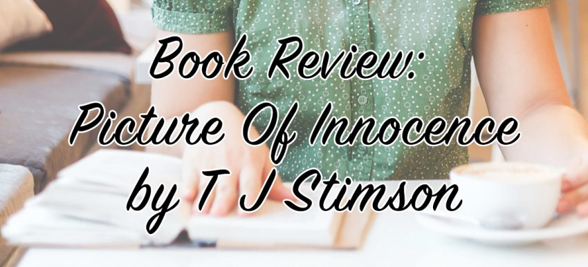 Picture Of Innocence by T J Stimson
